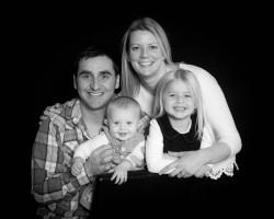 Family Photo expieriance