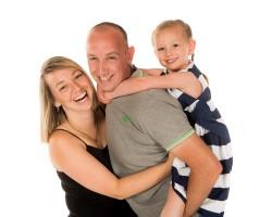 family portrait photographer Ilkeston